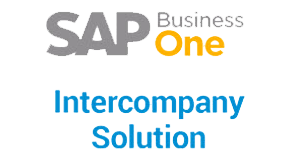 SAP Intercompany Solution Logo